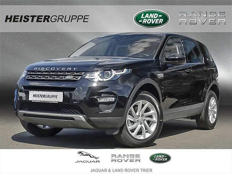 Land Rover Discovery Sport Si4 SE *APPROVED*