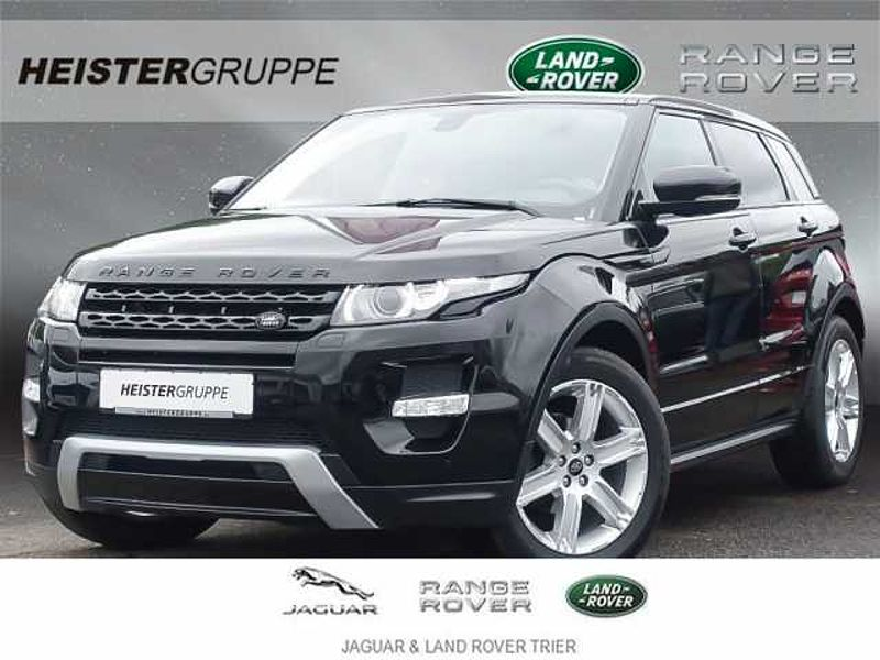 Land Rover Range Rover Evoque TD4 Dynamic *PANORAMADACH*