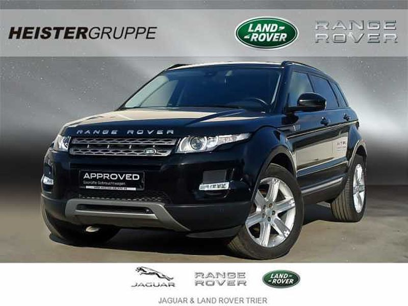 Land Rover Range Rover Evoque eD4 Pure *APPROVED*